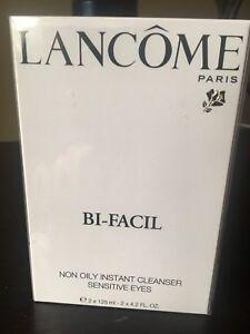 Lancôme Bi-Facil Non Oily Sensitive Eye Cleaner