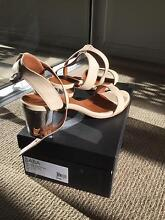 Six Pairs Gorgeous  As New Shoes Size 39( 81/2 -9) Applecross Melville Area Preview
