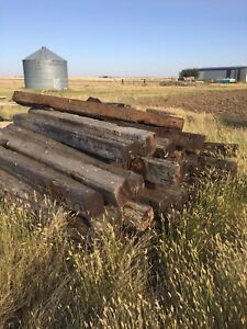 Railroad Ties | Kijiji - Buy, Sell & Save with Canada's #1 Local