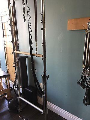 Pilates Wall Tower Balanced Body