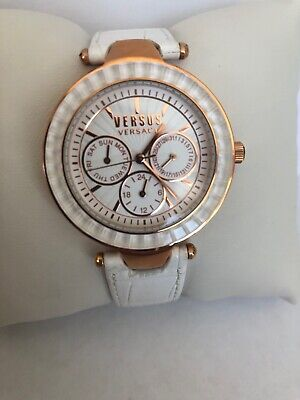 Ladies Versus Versace Watch