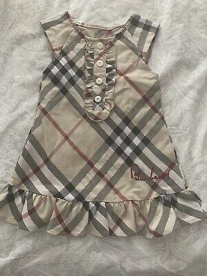 Burberry Girls Dress