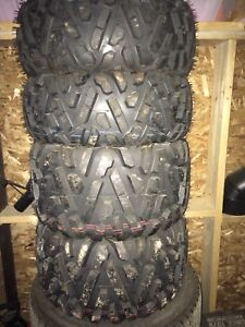 Kimpex atv tires