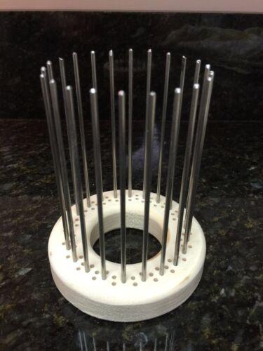 Bangle Bracelet Weaver Tool Maker for wire in larger sizes than Beadalon