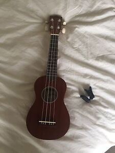 NEW Ukulele Stirling Stirling Area Preview