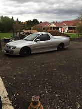 2006 HSV Maloo Ute for sale or swaps Hillside Melton Area Preview