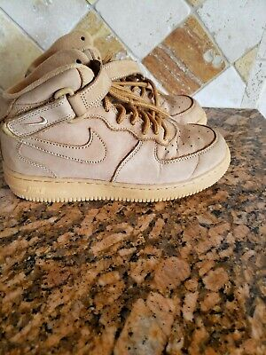 Nike air force 1 kids shoes Size 3