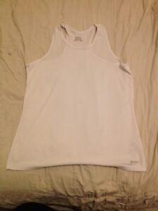 Women's muscle shirt