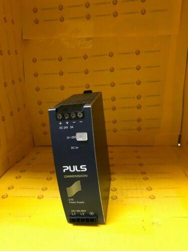PULS CT5.241 POWER SUPPLY