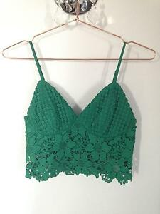 Bardot Lola Lace Bustier top Freeling Gawler Area Preview