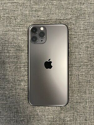 iphone 11 pro 64gb T-mobile / Sprint Space Grey. Excellent Condition!!