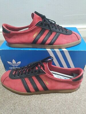 Adidas London UK 11 Dublin Manchester Stockholm Berlin Zx Lg