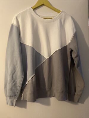 abercrombie and fitch womens pullover size large