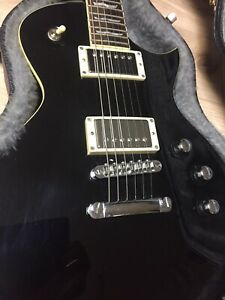 Guitare électrique Esp Ltd Eclipse EC-400AT