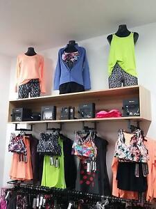Shop Fittings/Full Retail Shop Fitout Port Melbourne Port Phillip Preview
