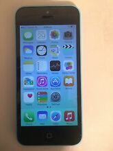 IPHONE 5C 32GB UNLOCKED BLUE!! Redcliffe Redcliffe Area Preview