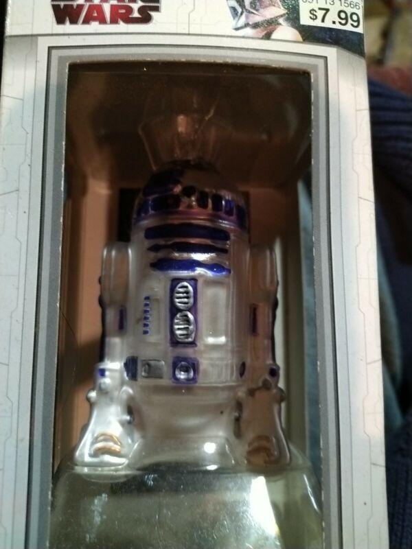 Star Wars Holiday Ornament R2d2