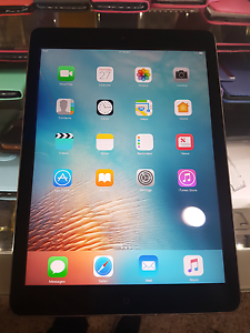 iPad Air wifi in perfect condition in case Springwood Logan Area Preview