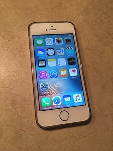 Iphone 5s 16g or - bell  150$ prix ferme