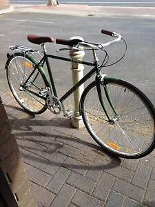 Linus Roadster Sport | Olive Green Adelaide CBD Adelaide City Preview