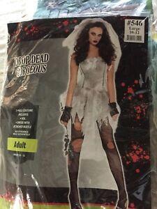 Adult female Halloween costume