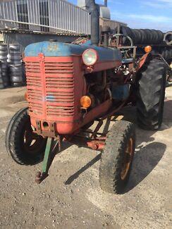 International   tractor Aldinga Beach Morphett Vale Area Preview
