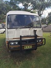 Toyota Coaster Motorhome Project. Coffs Harbour 2450 Coffs Harbour City Preview