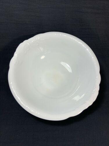 "Vintage Alfred Meakin LTD, England Royal Ironstone China 15"" Chamber/Wash Bowl"