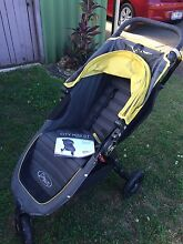 City mini gt pram/stroller Currumbin Waters Gold Coast South Preview