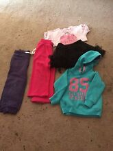 Girls Size 3 clothing pack Rowville Knox Area Preview