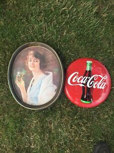 Coke antiques
