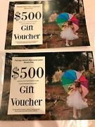 Photo Session Gift Vouchers Isaacs Woden Valley Preview