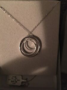 Neclace from Peoples