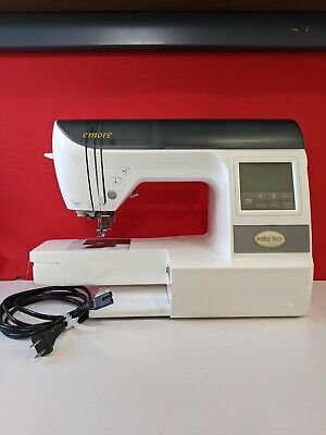 Baby Lock Emore Sewing and Embroidery Machine