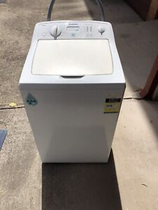 Simpson 5.5 KG top loader washing machine with free delivery