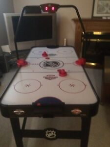 All Star NHL Air/Hover Hockey Game Table 54 inch