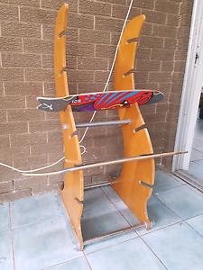 $50 skate board rack Robertson Brisbane South West Preview
