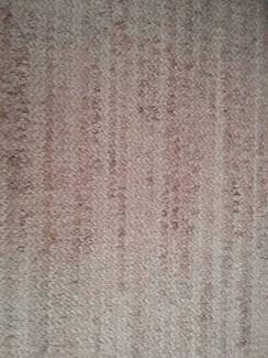 Carpet pure wool berber 3m x 4m approx