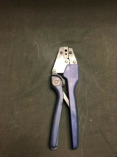 Newhall Pacific Hand Ratchet Crimp Tool for 734 & 735 (NEW - 100101)