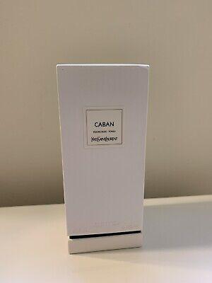 Yves Saint Laurent Caban 4.2 Oz. Eau de Parfum Spray Unisex NIB