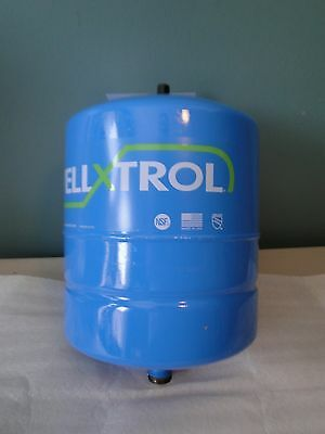 WX-102 AMTROL 4.4 GAL Well-X-Trol INLINE WATER WELL SYSTEM PRESSURE TANK