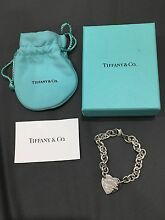 Tiffany & Co Bracelet - NEW RRP $495 Melbourne CBD Melbourne City Preview