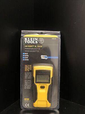 Klein Tools VDV526-052 Lan Scout JR Tester