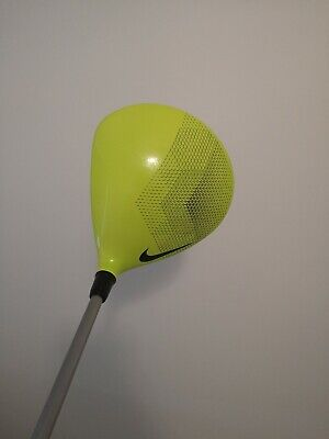 Limited Edition Nike Vapor Speed Driver / 8.5-12.5 Degree / Stiff - New Grip