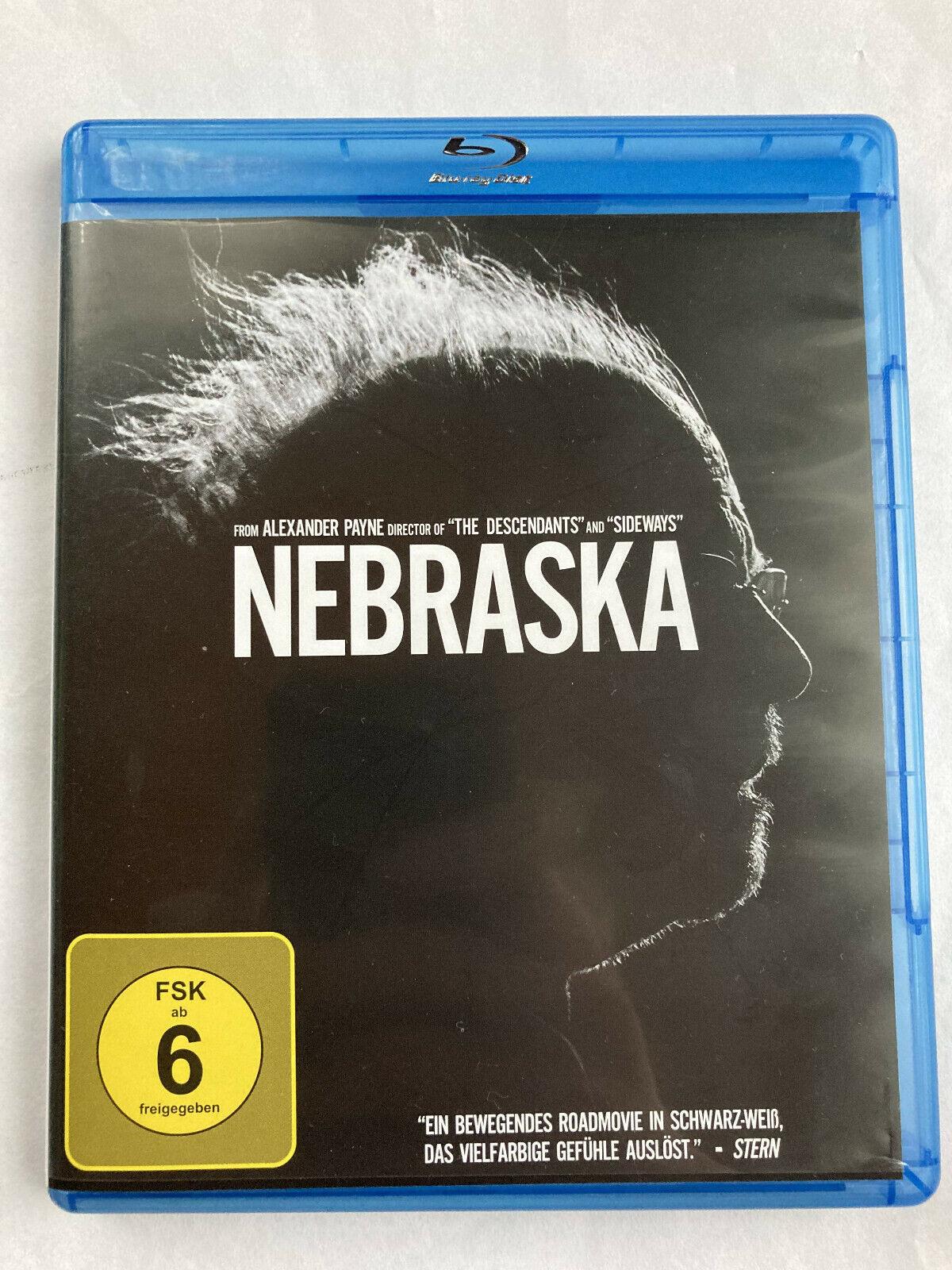 Nebraska - Blu-ray - Alexander Payne - Film