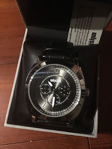 Brand new Unlisted Men's Watch
