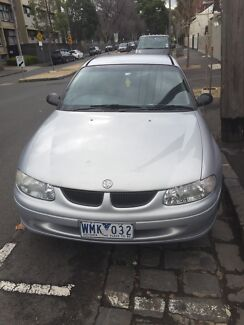Holden Commodore VT 1999 Exec South Yarra Stonnington Area Preview