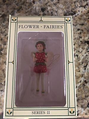 cicely mary barker flower fairy fairies ornament