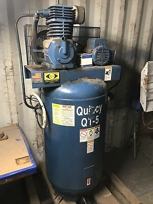 Quincy Qt-5 Air Compressor