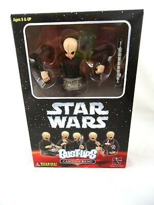 Gentle Giant 2006 Star Wars Clone Wars Bust-Ups PADME AMIDALA